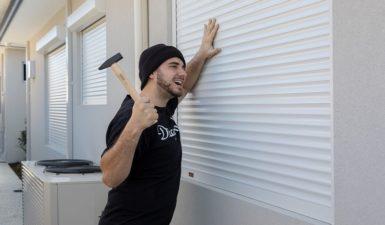 ¿Por qué poner persianas de seguridad en tu casa? La mejor guía 🔝